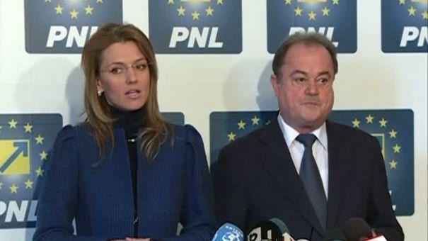 PNL va face recurs la Inalta Curte in chestiunea alegerii primarilor intr-un singur tur