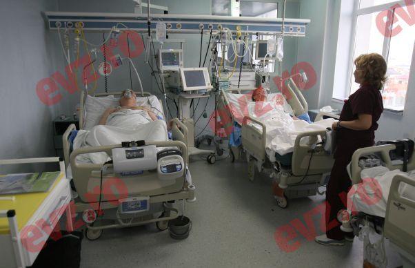 Bani mai multi pentru transplanturi si transfuzii