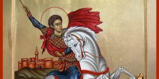 Superstitii de Sfantul Gheorghe, marele mucenic care invinge vrajile. De ce este contraindicat sa dormiti pe 23 aprilie