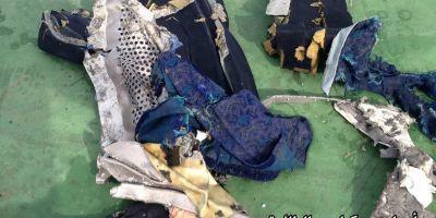 Misterul in cazul prabusirii cursei MS804 continua. Un oficial egiptean respinge