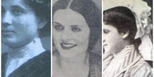 Divele de altadata: femei fatale si inteligente care impingeau barbatii la sinucidere