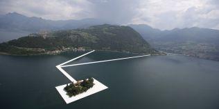 FOTO VIDEO Proiectul de 15 milioane de euro care a atras 55.000 de vizitatori: la plimbare pe