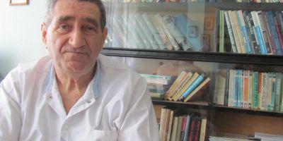 Chirurgul Anton Popovici, elevul faimosului doctor Pesamosca: