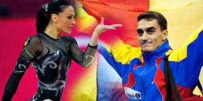 Gimnastica: Catalina Ponor si-a luat revansa in fata Larisei Iordache. Doua medalii de aur pe aparate