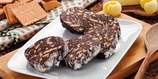 Cum sa prepari deliciosul salam de biscuiti dupa o reteta simpla. Secretele celui mai gustos desert al copilatiei