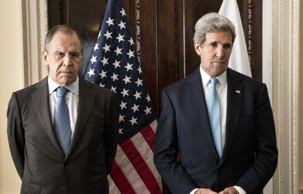 NOU CONFLICT DIPLOMATIC. Rusia si SUA isi expulzeaza reciproc angajatii ambasadelor. Moscova acuza Washingtonul ca are ofiteri CIA acoperiti, in ambasada