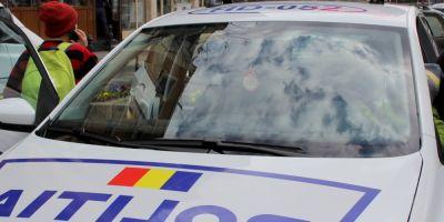 Un 13 fatal pe o sosea din Cluj. Accident cu 3 morti si 4 raniti in afara satului Calata. Printre raniti, un copil de 3 ani, cetatean irlandez