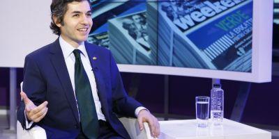 Ambasadorul Turciei in Romania, despre Fetthulah Gulen:
