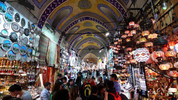 Turcia inregistreaza pierderi COLOSALE din turism