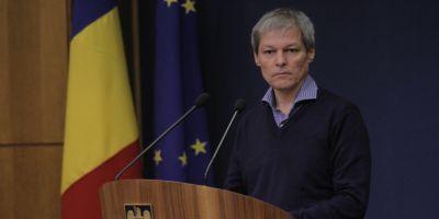 Ciolos: Proiectul de OUG privind votul romanilor din Diaspora, pus in dezbatere publica pana la mijlocul lui august