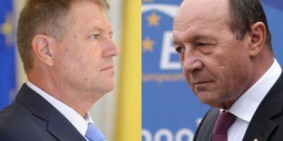 Basescu: Cand presedintele nu recunoaste o hotarare definitiva, el da un exemplu clar cum se raporteaza la justitie