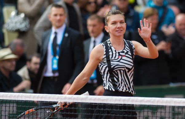 Simona Halep a revenit pe podiumul WTA. Modificari in TOP 10