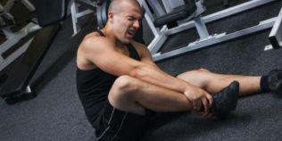 Trei reguli usor de respectat pentru a evita durerile de incheieturi dupa sport. Fasele la incheieturi, nerecomandate