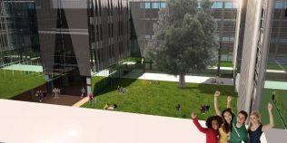 FOTO Cum va arata prima scoala din Timisoara construita, dupa Revolutie, din temelii
