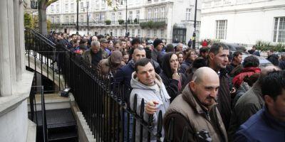 Guvernul face tot ce poate pentru votul diasporei. Cum influenteaza Fiscul votul romanilor din strainatate