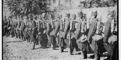 100 de ani de la Marele Razboi. Iluziile si dezastrul. Frontul romanesc se prabuseste
