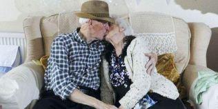 Sunt impreuna de 84 de ani si se declara indragostiti ca in prima zi: secretele unuia dintre cele mai longevive cupluri
