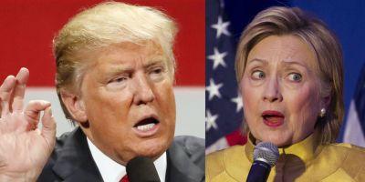 Alegeri SUA 2016. Campania electorala trece peste atentate, dar consecintele politice ale acestora sunt imprevizibile