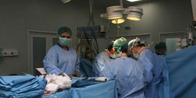 Sanse la viata dupa o noua prelevare de organe. Ieseanul care a primit ficatul suna zilnic medicii si-i intreba: