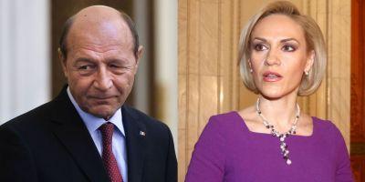 Firea anunta ca si-a retras plangerea impotriva lui Basescu: Bucurestenii si romanii isi doreau o solutie mai rapida
