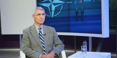 Generalul Constantin Degeratu:
