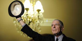 Leonard Cohen: Am spus recent sa sunt gata sa mor si cred ca am exagerat. Am de gand sa traiesc vesnic