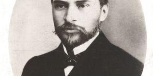 Curiozitati din viata lui George Cosbuc: in clasa a IV-a avea scrise 160 de poezii