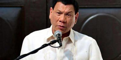 Casa Alba afirma ca executivul din Filipine nu a cerut ruperea relatiilor bilaterale cu Statele Unite