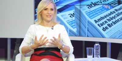 Ora 13.00, Adevarul Live. Primarul general, Gabriela Firea: Care sunt marile proiecte de investitii din Bucuresti