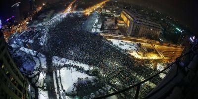 Dacian Ciolos, despre proteste: Exista mijloace de transport mai incapatoare. Se numesc idealuri