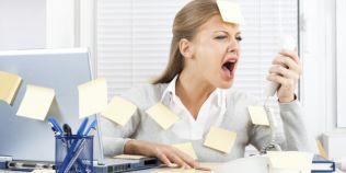 Topul celor mai murdare obiecte din birouri. Printre ele: frigiderul, mouse-ul si tastatura