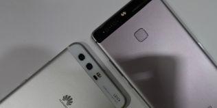 MWC 2017 - Huawei a anuntat doua telefoane, dar doar un P10 e important