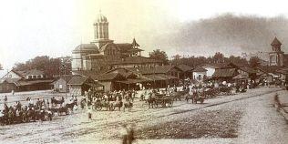Cum a contribuit Cetatea de Scaun a Targovistei la castigarea Razboiului de Independenta din 1877