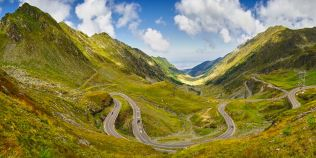 Doua zone din Romania, laudate de britanici si incluse intr-un top al locurilor pe care orice om trebuie sa le vada