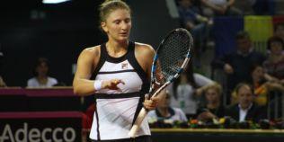 VIDEO Rezumatul meciului dintre Irina Begu si Karolina Pliskova, de la Indian Wells