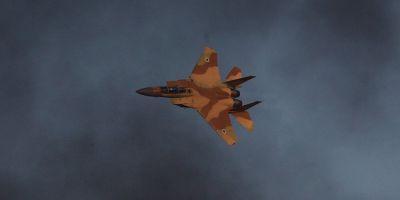 Tensiuni ruso-israeliene din cauza Siriei