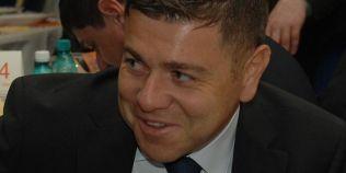 Milionar in euro din garda noua, cu naravuri penale din anii '90. Afaceristul Bogdan Cihodaru, trei ani de inchisoare