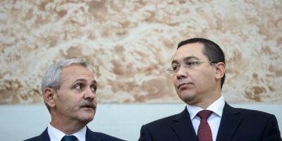 Ponta: La SRI sigur au ramas din sticlele de vin pe care le ducea