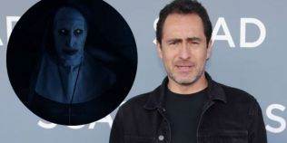 VIDEO Warner Bros va filma un horror in Romania, cu nominalizatul la Oscar Demian Bichir