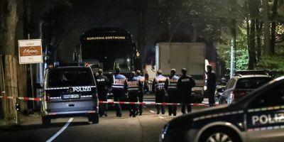 Atacul autobuzului din Dortmund, o inscenare a extremistilor de dreapta?