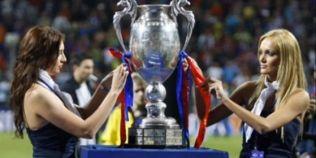 A fost stabilit programul meciurilor din semifinalele Cupei Romaniei
