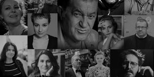 VIDEO Filmele lui Mungiu. Retrospective, aniversari si actori cunoscuti, la Iasi, in capitala filmului romanesc