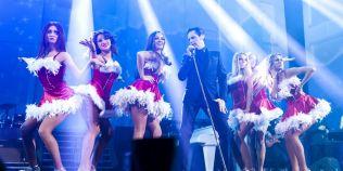 Stefan Banica sustine inca un concert la Sala Palatului, la cererea publicului: artistul a lansat o piesa de sezon