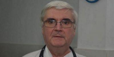 Seful Clinicii de Hematologie de la Spitalul