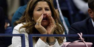 Femeia din spatele geniului: cine este sotia lui Roger Federer si cum l-a ajutat ea sa ajunga regele tenisului!