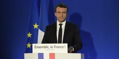Euroscepticii britanici digera greu victoria lui Macron: