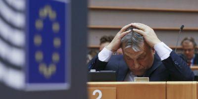 Parlamentarii europeni activeaza