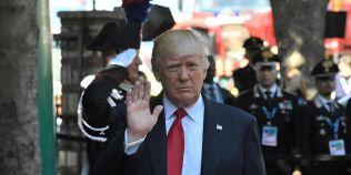 Alta gafa marca Trump: Seful Casei Albe le-a dat numarul telefonului sau mobil liderilor lumii si i-a indemnat sa-l sune