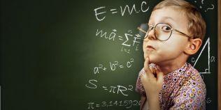 Cum ii puteti face pe cei mici sa indrageasca matematica: o profesoara dezvaluie moduri usoare si distractive de a integra exercitiile in viata copiilor