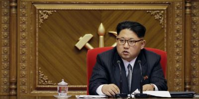 Kim Jong-un avertizeaza: Un al doilea razboi coreean e iminent